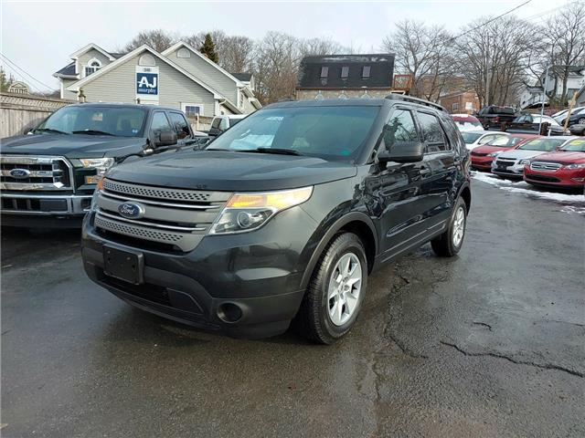2014 Ford Explorer XLT (Stk: ) in Dartmouth - Image 1 of 19