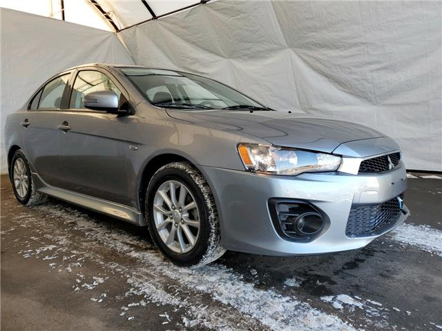 2017 Mitsubishi Lancer ES (Stk: IU2168) in Thunder Bay - Image 1 of 15