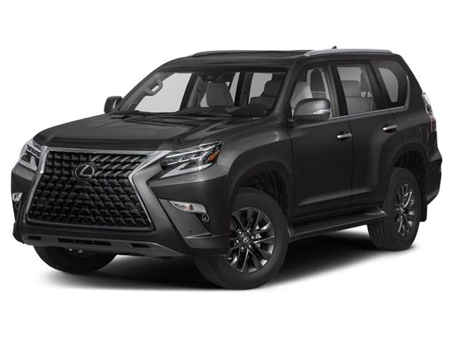 2021 Lexus GX 460 Base (Stk: 1922) in Kingston - Image 1 of 9