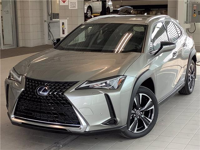2021 Lexus UX 250h Base (Stk: 1909) in Kingston - Image 1 of 30
