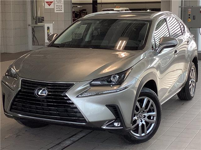 2021 Lexus NX 300 Base (Stk: 1897) in Kingston - Image 1 of 30
