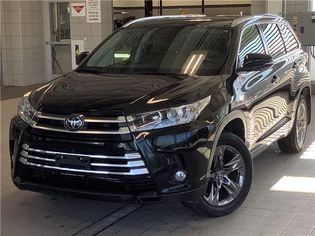 2018 Toyota Highlander Limited (Stk: PL20034) in Kingston - Image 1 of 30