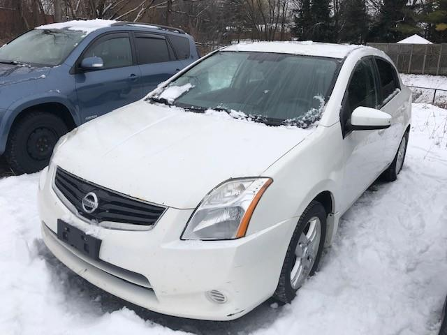 2012 Nissan Sentra 2.0 (Stk: 723962) in Milton - Image 1 of 1