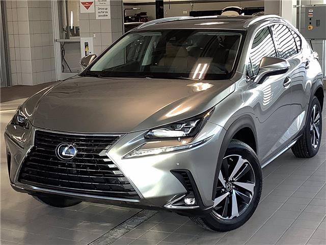 2021 Lexus NX 300 Base (Stk: 1914) in Kingston - Image 1 of 30