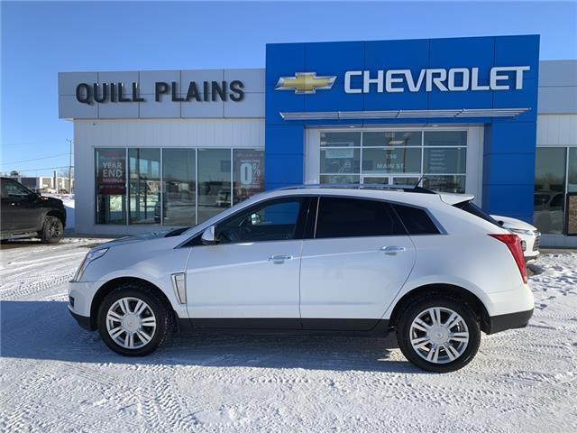2013 Cadillac SRX Luxury Collection (Stk: 20P044A) in Wadena - Image 1 of 14