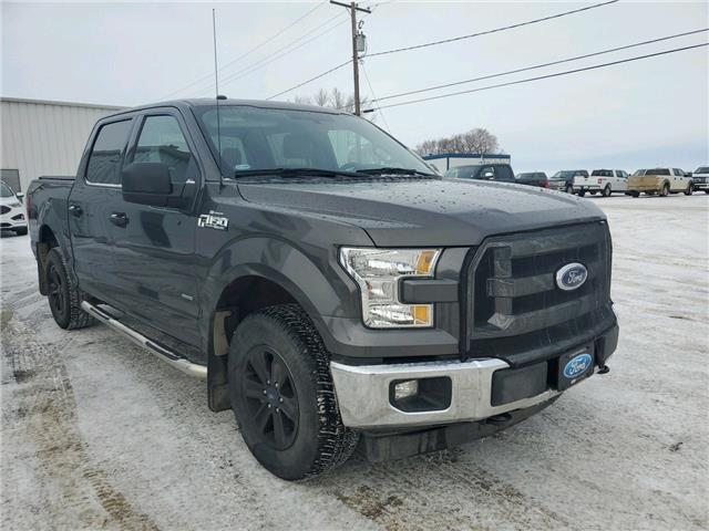 2017 Ford F-150 XLT (Stk: 20U176) in Wilkie - Image 1 of 17