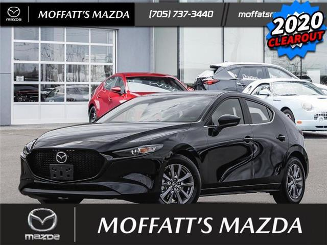 2020 Mazda Mazda3 Sport GS (Stk: P7991) in Barrie - Image 1 of 23