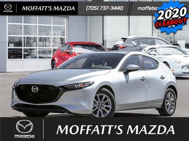 2020 Mazda Mazda3 Sport GS (Stk: P8269) in Barrie - Image 1 of 22