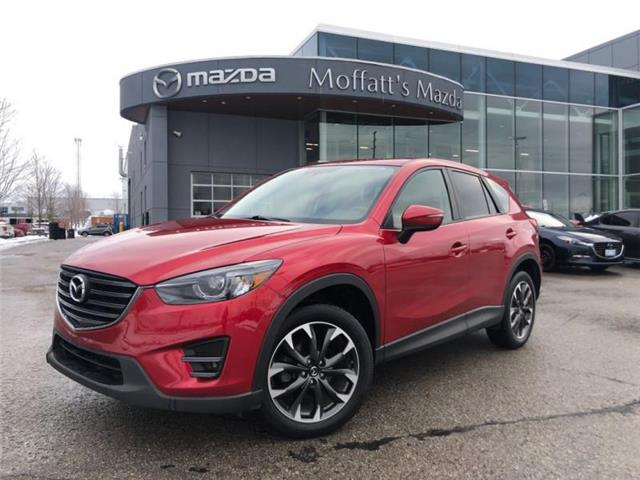 2016 Mazda CX-5 GT (Stk: P8630A) in Barrie - Image 1 of 24