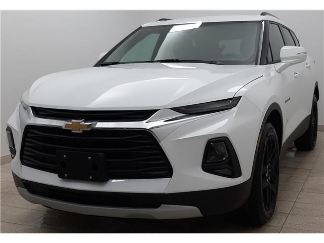 2021 Chevrolet Blazer True North (Stk: 11730) in Sudbury - Image 1 of 12