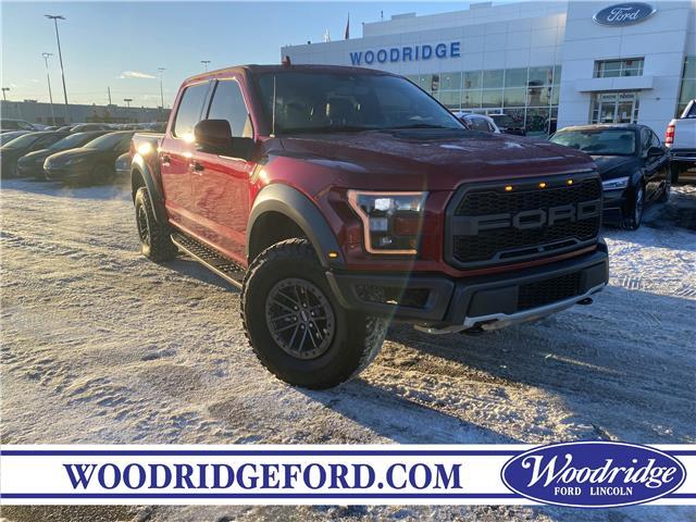 2019 Ford F-150 Raptor (Stk: 17731) in Calgary - Image 1 of 23