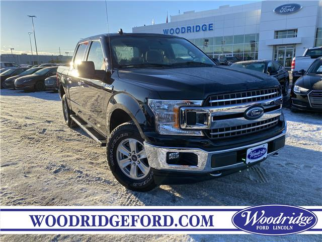 2019 Ford F-150 XLT (Stk: T30539) in Calgary - Image 1 of 21