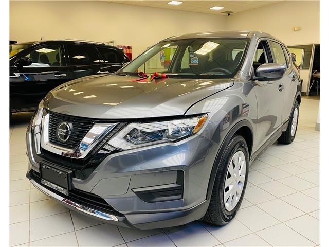 2020 Nissan Rogue S (Stk: E7668A) in Thornhill - Image 1 of 16