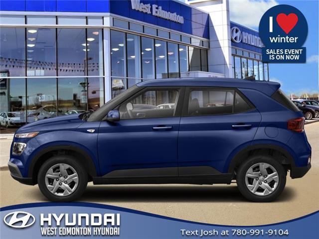 New 2021 Hyundai Venue Trend  - Edmonton - West Edmonton Hyundai