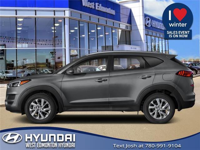 2021 Hyundai Tucson Preferred (Stk: TC17144) in Edmonton - Image 1 of 1