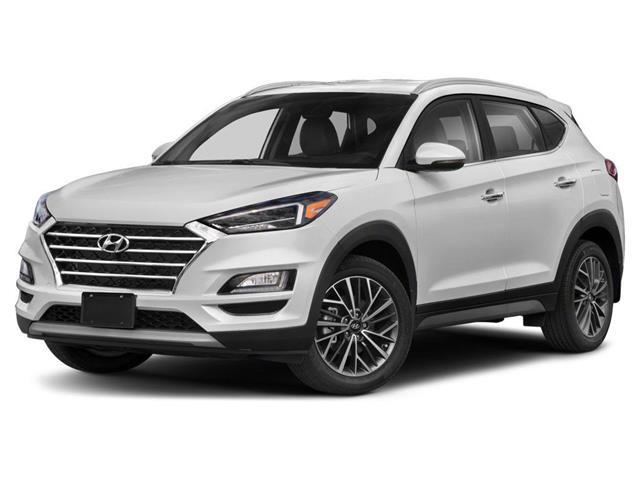 2021 Hyundai Tucson Luxury (Stk: N22881) in Toronto - Image 1 of 9