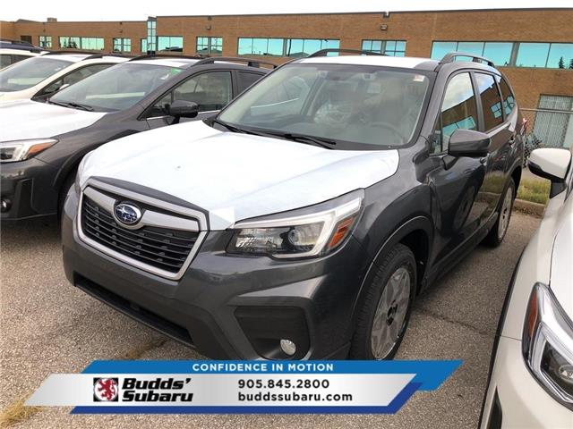 2021 Subaru Forester Convenience (Stk: F21019) in Oakville - Image 1 of 5