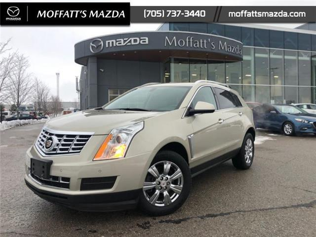 2015 Cadillac SRX Luxury (Stk: 26981) in Barrie - Image 1 of 21