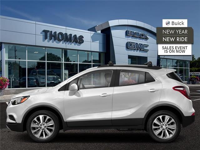 2021 Buick Encore Preferred (Stk: B16607) in Cobourg - Image 1 of 1