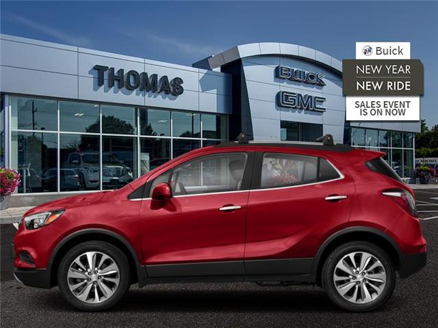 2021 Buick Encore Preferred (Stk: B28323) in Cobourg - Image 1 of 1