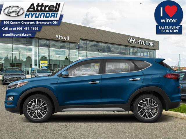2021 Hyundai Tucson 2.4L Luxury AWD (Stk: 36397) in Brampton - Image 1 of 1