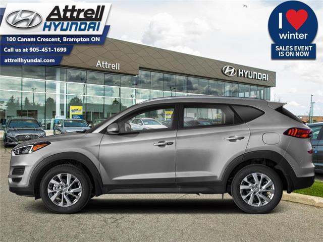 2021 Hyundai Tucson 2.0L Preferred AWD (Stk: 36496H) in Brampton - Image 1 of 1