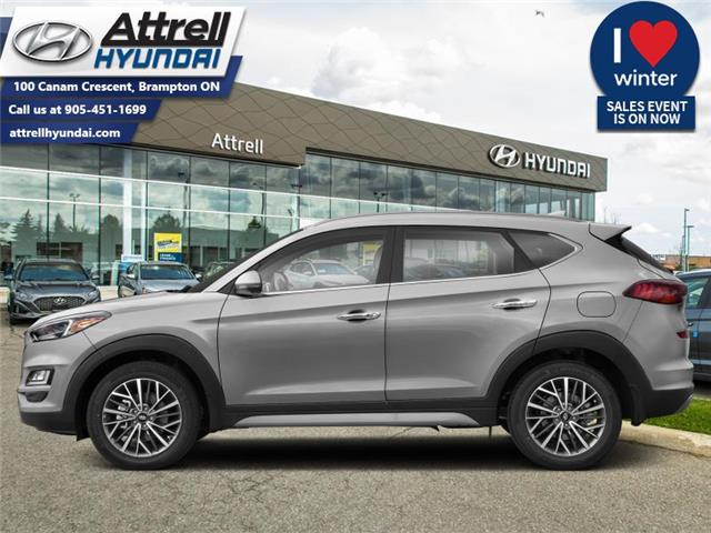 2021 Hyundai Tucson 2.4L Luxury AWD (Stk: 36674) in Brampton - Image 1 of 1