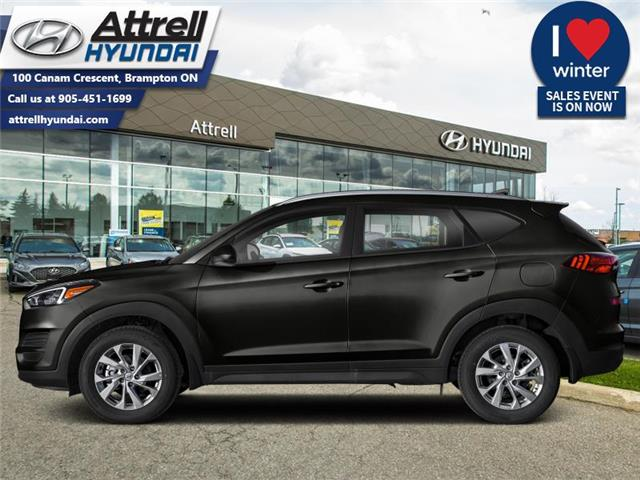 2021 Hyundai Tucson 2.4L Preferred AWD w/Trend (Stk: 36714) in Brampton - Image 1 of 1