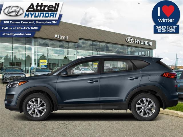 2021 Hyundai Tucson 2.0L Preferred AWD (Stk: 36775) in Brampton - Image 1 of 1