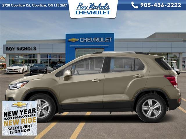 2021 Chevrolet Trax LT (Stk: X056) in Courtice - Image 1 of 1