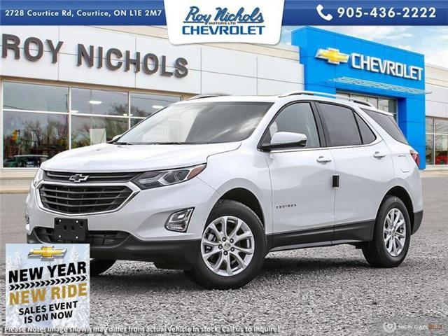 2021 Chevrolet Equinox LT (Stk: X155) in Courtice - Image 1 of 23