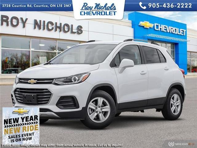 2021 Chevrolet Trax LT (Stk: X162) in Courtice - Image 1 of 23