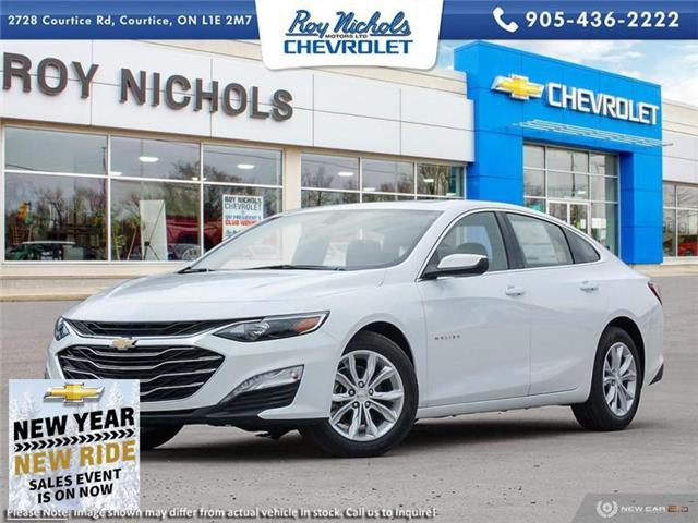 2021 Chevrolet Malibu LT (Stk: X180) in Courtice - Image 1 of 22