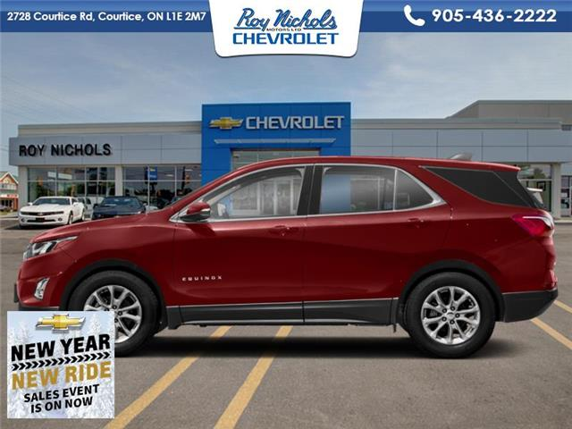 2021 Chevrolet Equinox LT (Stk: X130) in Courtice - Image 1 of 1