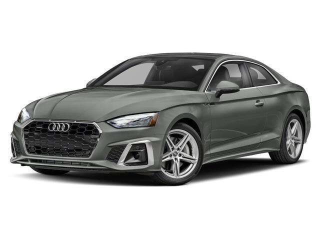 2021 Audi A5 2.0T Progressiv (Stk: T19184) in Vaughan - Image 1 of 9