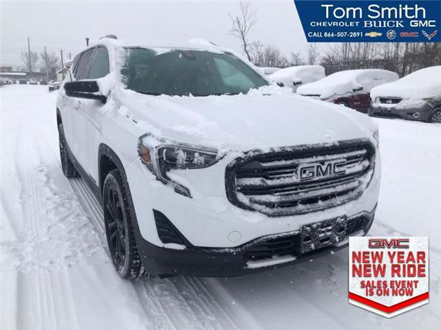 2021 GMC Terrain SLE (Stk: 210251) in Midland - Image 1 of 10