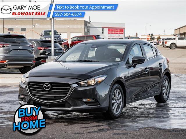 2018 Mazda Mazda3 Sport GS (Stk: 20-7184A) in Lethbridge - Image 1 of 27