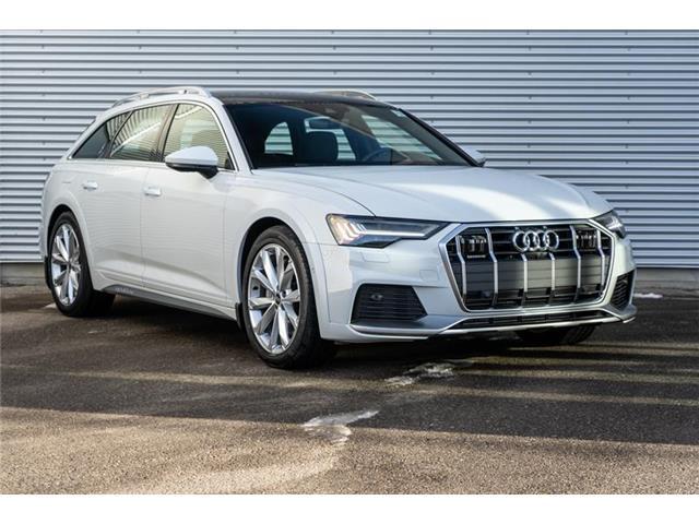 2021 Audi A6 allroad 3.0T Technik (Stk: N5797) in Calgary - Image 1 of 20
