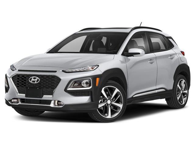 New 2020 Hyundai Kona Ultimate  - Chilliwack - Mertin Hyundai