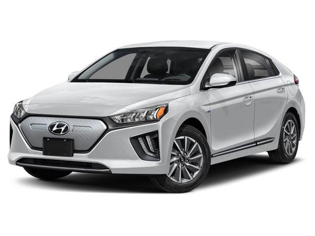 New 2020 Hyundai Ioniq EV Ultimate  - Chilliwack - Mertin Hyundai