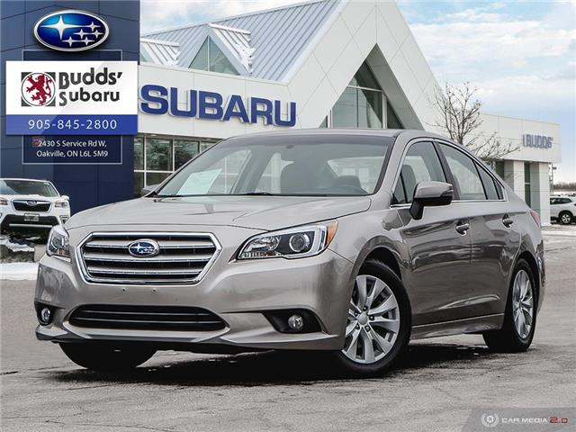 2015 Subaru Legacy 3.6R Limited Package (Stk: A20054A) in Oakville - Image 1 of 27