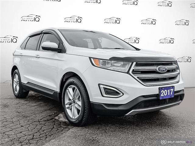 2017 Ford Edge SEL (Stk: S0689A) in St. Thomas - Image 1 of 30