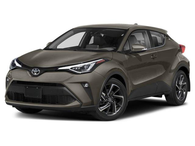 2021 Toyota C-HR Limited (Stk: 195172) in Woodstock - Image 1 of 9