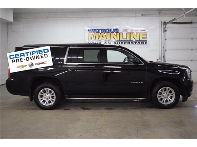 2017 GMC Yukon XL SLT (Stk: L1481A) in Watrous - Image 1 of 50