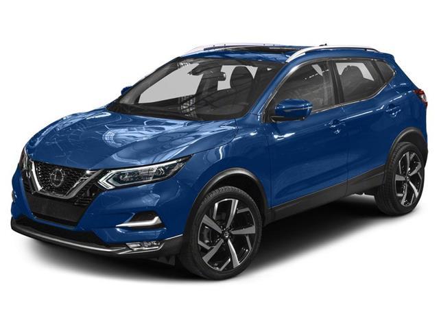 2020 Nissan Qashqai  (Stk: N20711) in Hamilton - Image 1 of 2