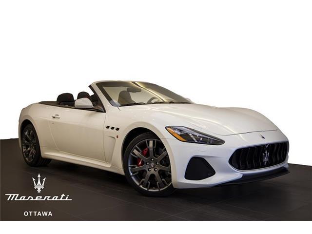 2019 Maserati GranTurismo MC (Stk: 3030) in Gatineau - Image 1 of 19
