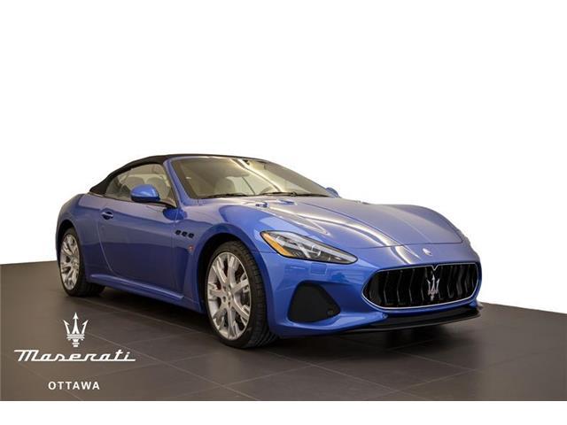2019 Maserati GranTurismo MC (Stk: 3038) in Gatineau - Image 1 of 19