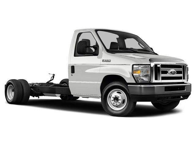 2019 Ford E-450 Cutaway Base (Stk: SU96471) in St. Johns - Image 1 of 2