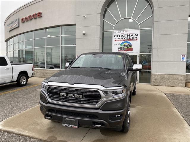 2020 RAM 1500 Limited (Stk: N04895) in Chatham - Image 1 of 18