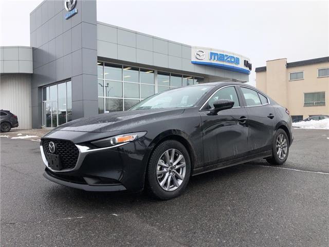 2019 Mazda Mazda3  (Stk: 20p069) in Kingston - Image 1 of 15